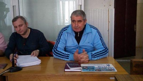 Суддю, який стріляв удетективів НАБУ, відпустили під домашній арешт