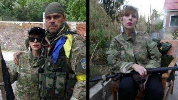 УТбілісі скоїли замах нанаціоналістку, яка тренувала українських добровольців вАТО