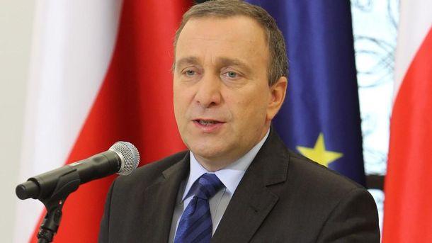Оппозиция вПольше готовит альтернативу закону озапрете «бандеровской идеологии»