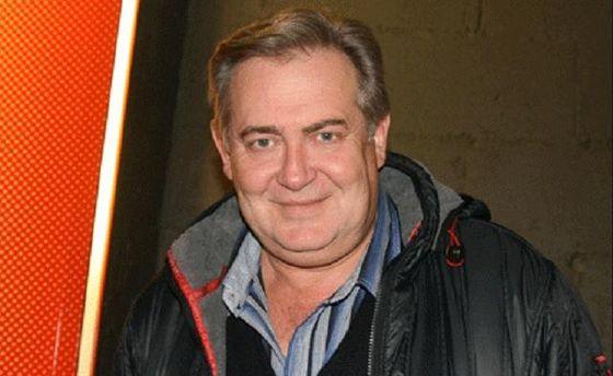 Юрий Стоянов попал вбазу украинского «Миротворца»