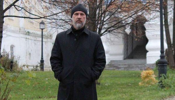 На первосвященника УПЦМП завели дело из-за георгиевской ленты