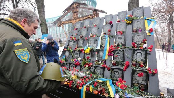 З такими темпами розслідувань справ Майдану в Україні скоро почнуться самосуди