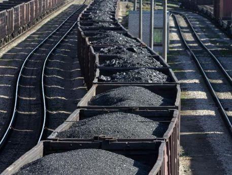 Все предвыборные речи в Украине будут звучать под грохот ввозимого из России угля