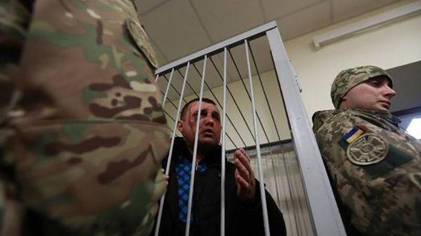 Під Києвом затримали екс-«регіонала» Шепелєва