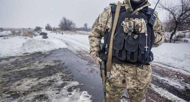 Засутки российско-оккупационные войска 14 раз нарушили перемирие наДонбассе