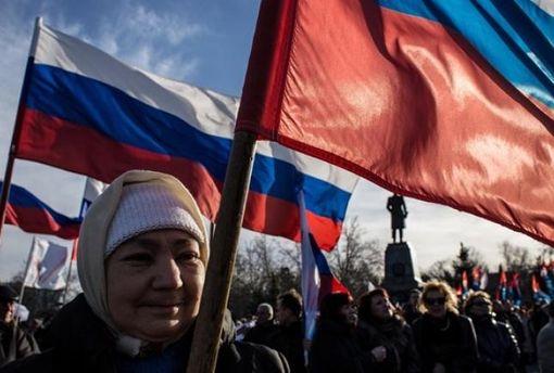 Росіяни тікають до Європи втричі частіше, ніж українці