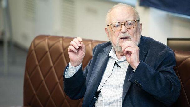 Быть людьми: что завещал украинцам Мирослав Попович