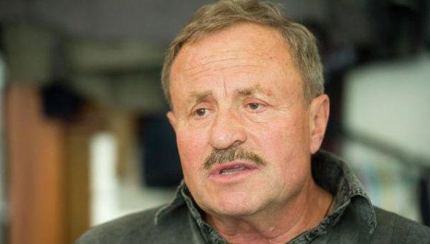 Композитор Быстряков считает, что Украине нужна федерализация
