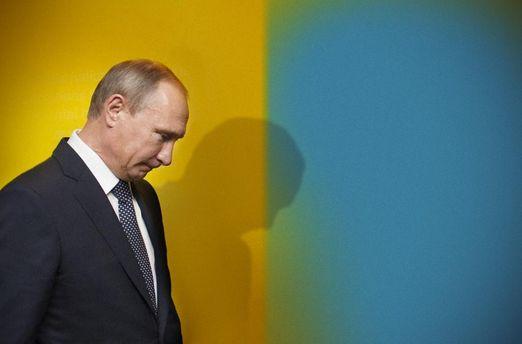 Главный враг Украины – Путин и русский мир: это всегда надо помнить