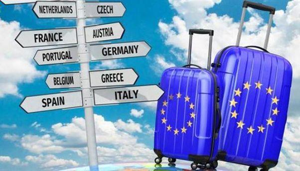 """Результат пошуку зображень за запитом """"безвізу з країнами ЄС """"іде на спад"""""""""""