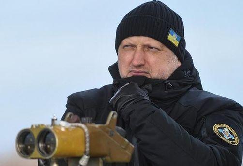 """""""Я тоді казав неправду"""": Турчинов зробив відверте зізнання про українську армію"""