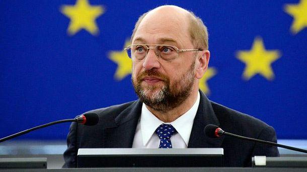 Главный соперник Меркель объявил о собственной отставке споста руководителя СДПГ