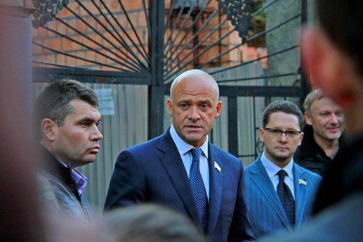 НАБУ підтвердило затримання Труханова