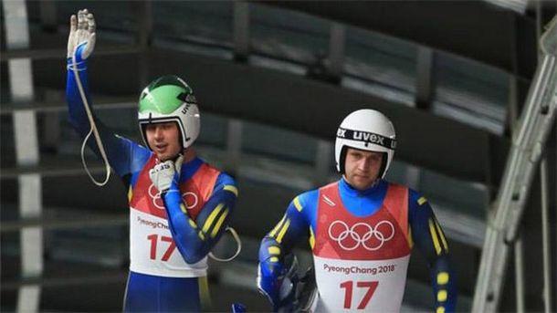 Фигурное катание наОлимпийских играх 2018