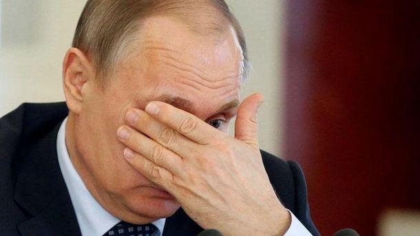 Раптова хвороба Путіна набагато серйозніша, – Independent