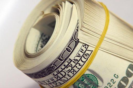 Наличный курс валют 15 февраля: гривна снова упала