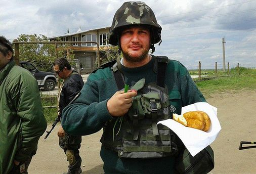Вбивство родичів кума Януковича: за підозрою у злочині арештований боєць АТО