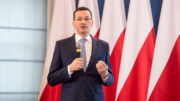У Польщі заявили, що може стати причиною великої війни в Україні