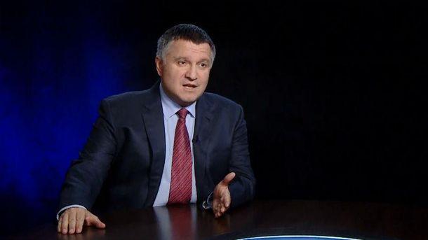 Аваков спробував домовитись з Януковичем у Криму, – Турчинов