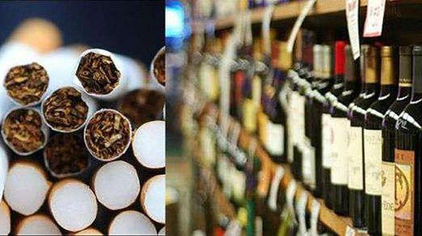 В Украине алкоголь подорожал на 1%: известны причины