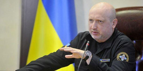 Россия планировала вторжение и установку контроля в Украине в 2014 году, – Турчинов
