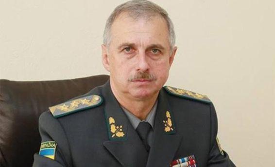 После первого выстрела Крым утонул бы в крови, – Коваль