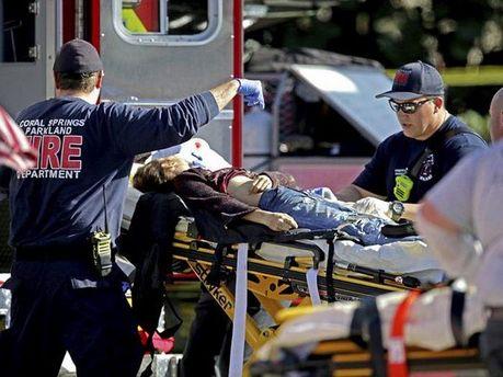 Стрілянина у школах США стає новою нормою, – поліцейський про трагедію у Флориді