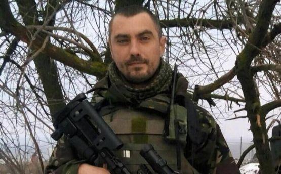 Боевики отдали тело погибшего бойца 58-й бригады Дмитрия Сыскова