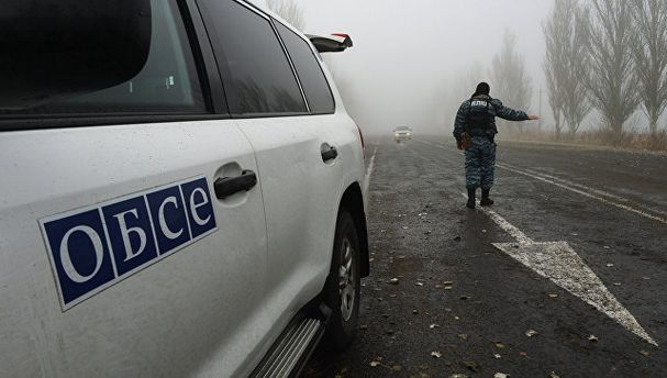 Сколько мирных жителей пострадало на Донбассе в 2017 году: ужасающие данные ОБСЕ
