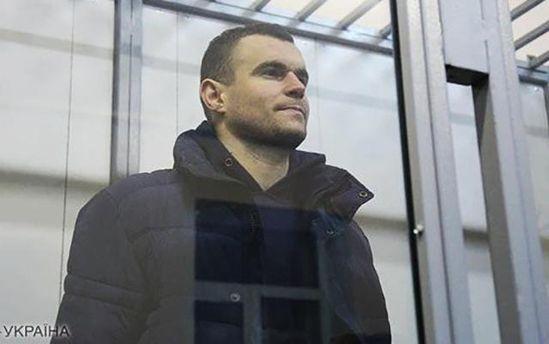 Під арешт взято одного з фігурантів справи Труханова