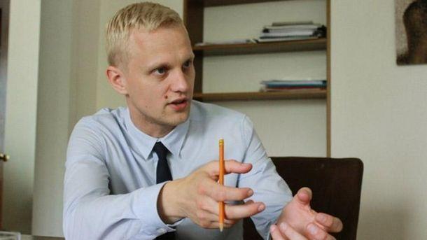 Як Труханов допомагатиме Порошенку виграти майбутні вибори, – пояснення Шабуніна