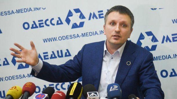 В БПП объяснили, почему их депутат взял на поруки Труханова