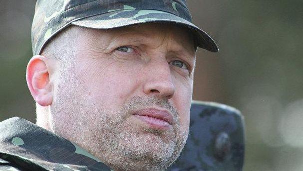 Вони брали нас на виснаження, – Турчинов розповів про небезпечну тактику російських військ