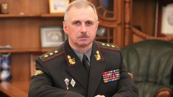 Хто керував операцією із захоплення Криму – Коваль назвав прізвище