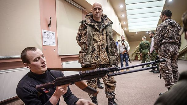 Террорист Прилепин удивил заявлением о продаже своих книг в Украине после начала агрессии Кремля