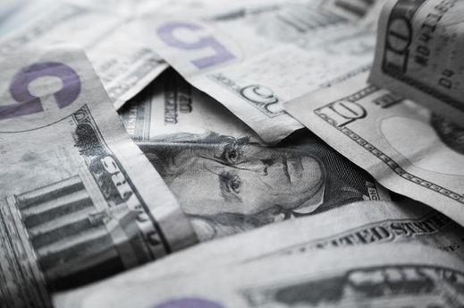 Курс валют на 19 лютого: долар та євро