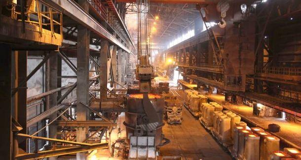 Криворожсталь заявила озакупках угля вРоссии