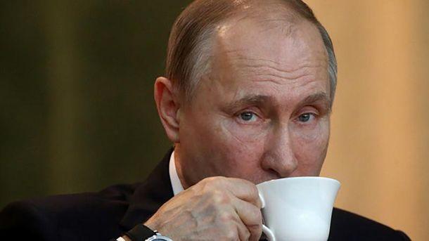 Часть из нас смотрит на окружающий мир глазами Путина