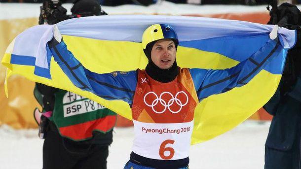 Україна отримала першу золоту медаль на Олімпійських іграх