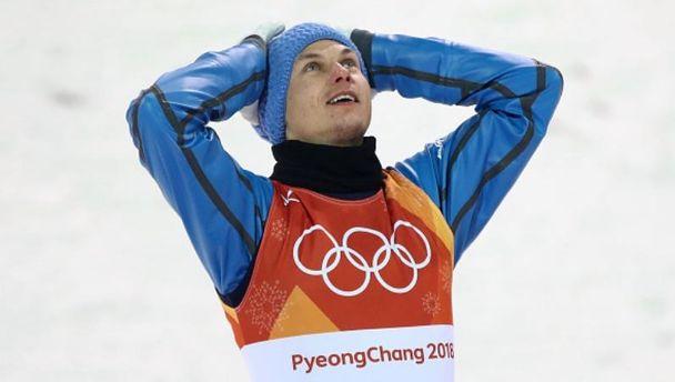 Рівень фристайлу – бог: реакція соцмереж на олімпійське золото Олександра Абраменка (фото)