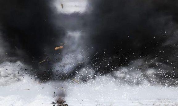 Двое граждан России подорвались насобственных минах наСветлодарской дуге