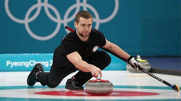 Спортсмен з Росії, у якого виявили допінг, покинув Олімпіаду