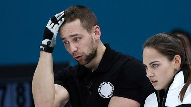 Русская делегация отказалась объяснять тему допинга довскрытия пробы «Б»