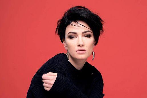 Скандал с участием Приходько в рекламе Порошенко: певица подаст в суд