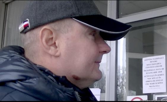 Чаус желает обжаловать отказ Молдовы вполитическом убежище