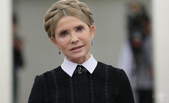 Тимошенко привселюдно потрапила у незручне становище у Мюнхені