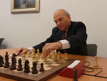 Легендарний шахіст – про спортивні фальсифікації, мільйонні гонорари і патріотизм
