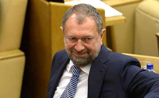 ВИспании депутату Государственной думы угрожает 5 лет тюрьмы