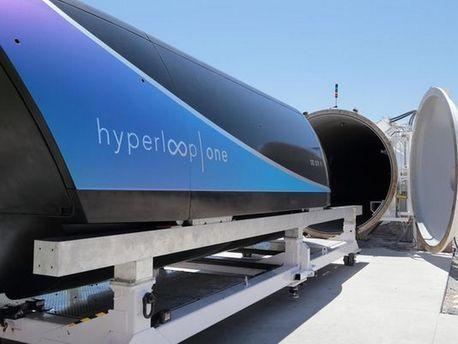 """Результат пошуку зображень за запитом """"Маску дозволили бурити тунель під Вашингтоном для Hyperloop"""""""