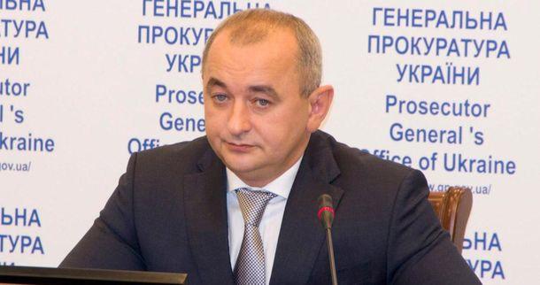 Матіос розповів, що 11 росіян затримали за участь у терорганізаціях за час АТО